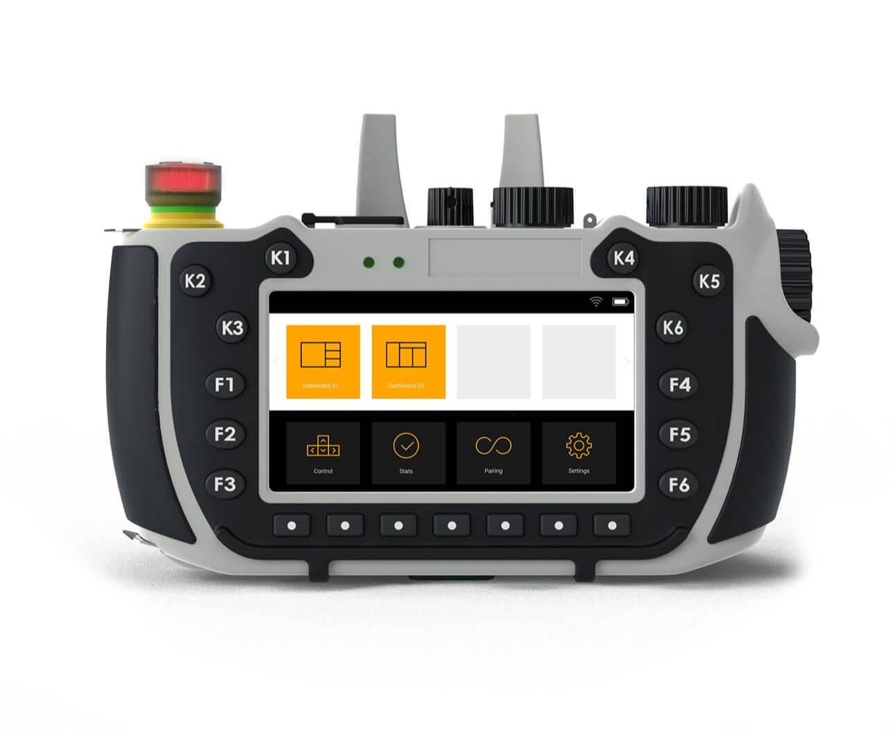 X5 Handheld