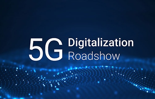 5G Digitalization Roadshow | Italia