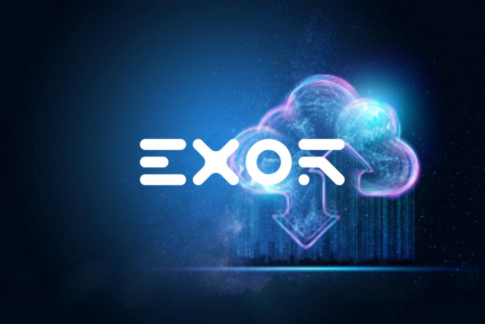Was sind die Vorteile von Cloud Computing im industriellen Umfeld?