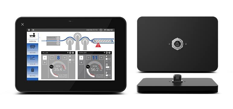 JSmart707 NFC