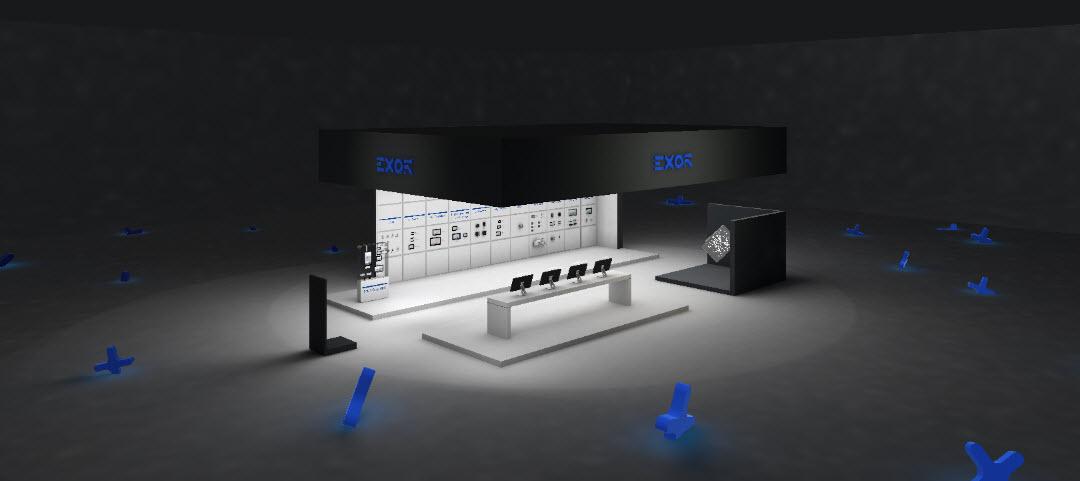 EXOR Event