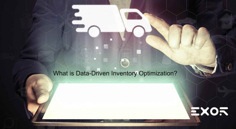 What is Data-Driven Inventory Optimization?