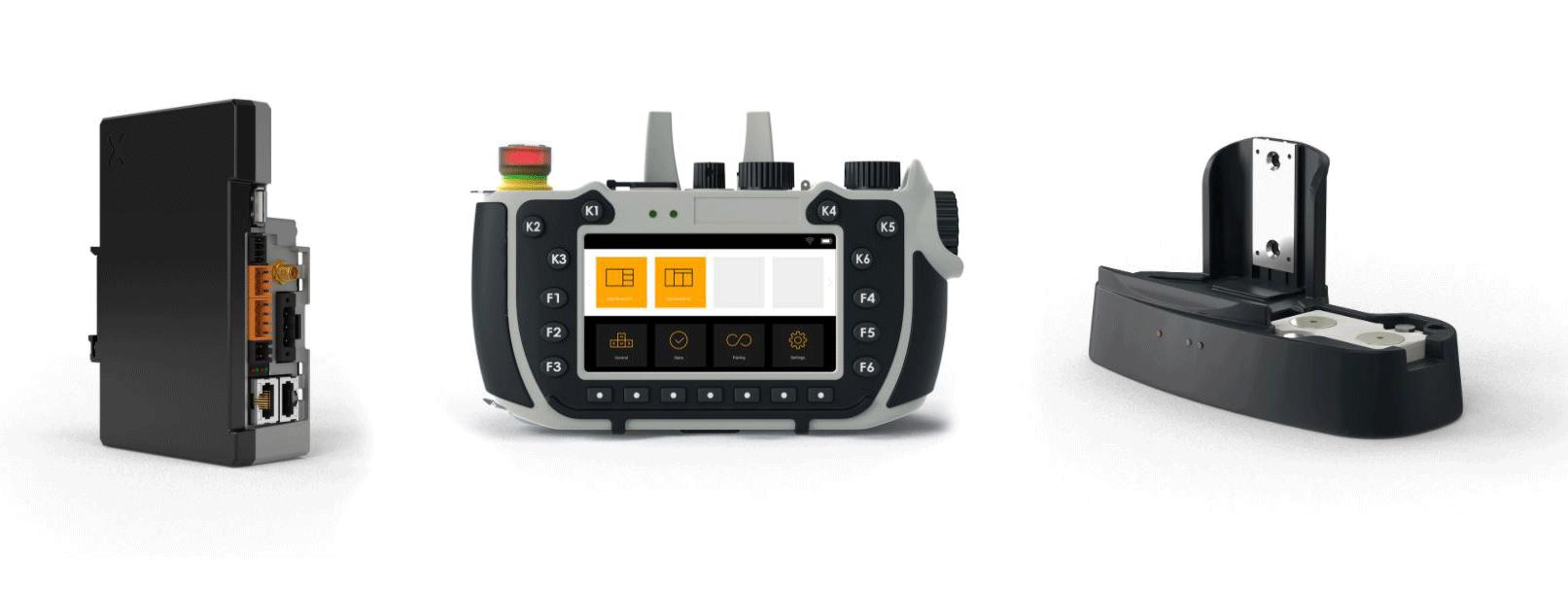 X5 Wireless
